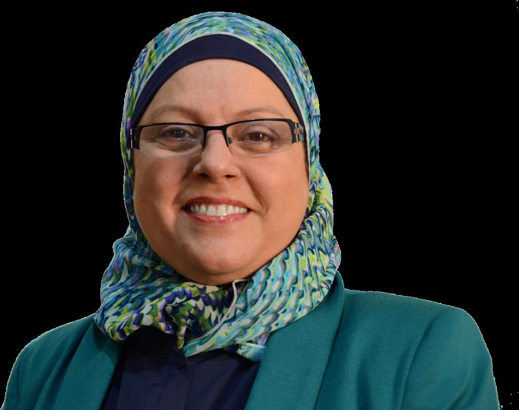 Najla Turk