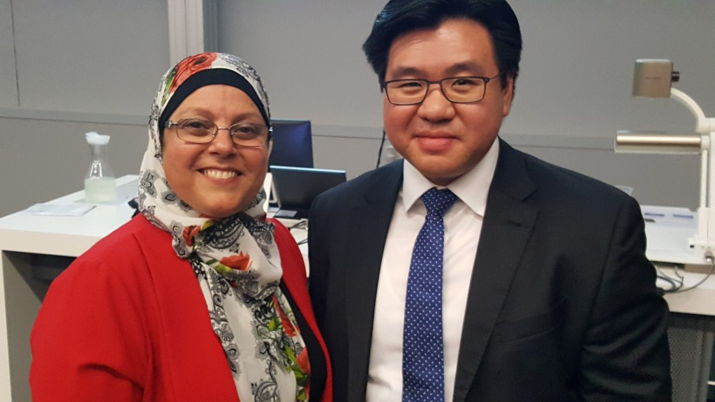 Tim Soutphommasane The Race Discrimination Commissioner
