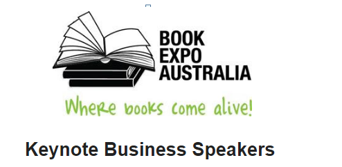 BOOK expo title
